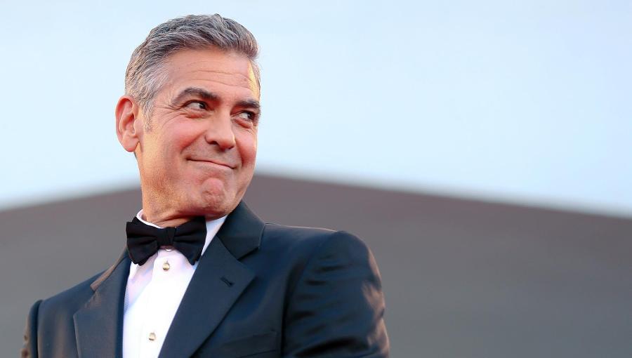 Джордж Клуни в жюри Берлинале
