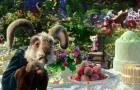 Новий трейлер фільму «АЛІСА В ЗАДЗЕРКАЛЛІ»