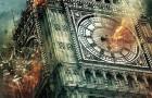 Зрелищный экшн «Падение Лондона» в кино с 17 марта