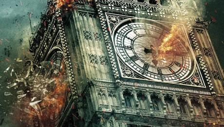 Падение Лондона премьера в Украине