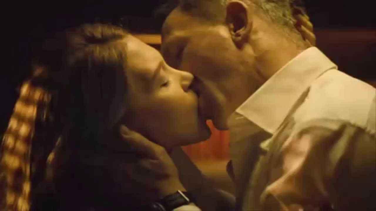 Самые сексуальные кадры в истории кино Леа Сейду