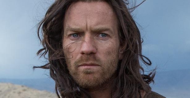 Последние дни в пустыне Юэн Макгрегор роль Иисуса