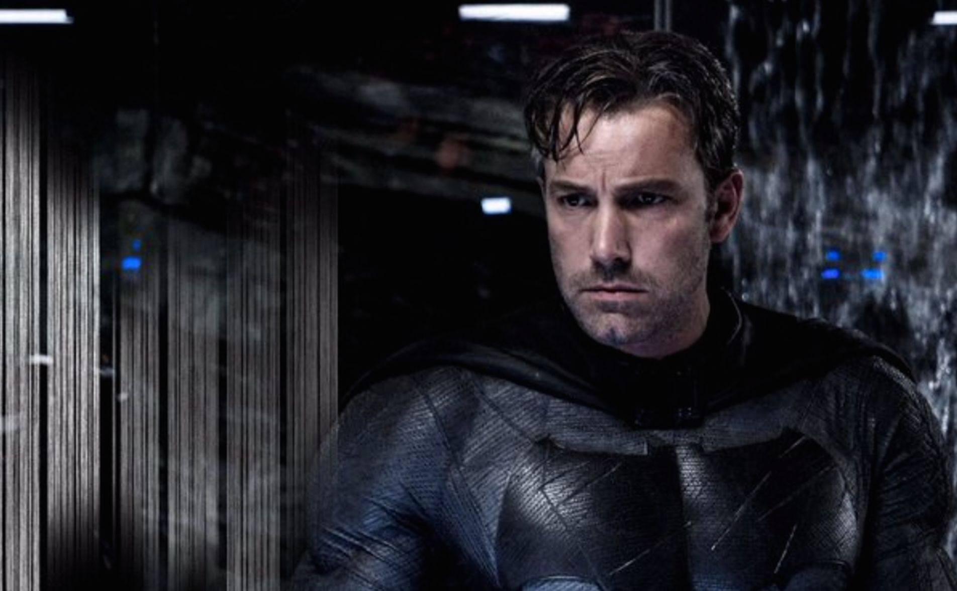 бэтмен против супермена кадр 2