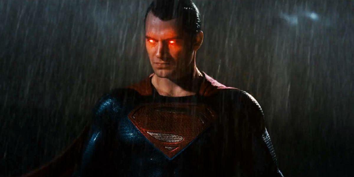 бэтмен против супермена кадр 3