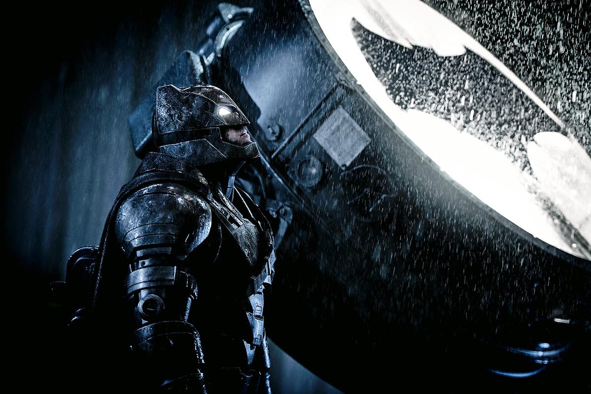 бэтмен против супермена кадр 4