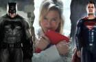 Бэтмен против Супермена против Бриджит Джонс