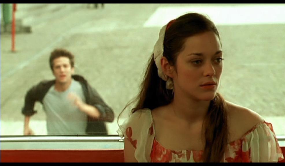 Влюбись в меня, если осмелишься (Jeux d'enfants) рецензия на фильм