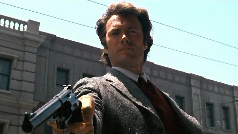 Лучшие киноцитаты Клинт Иствуд