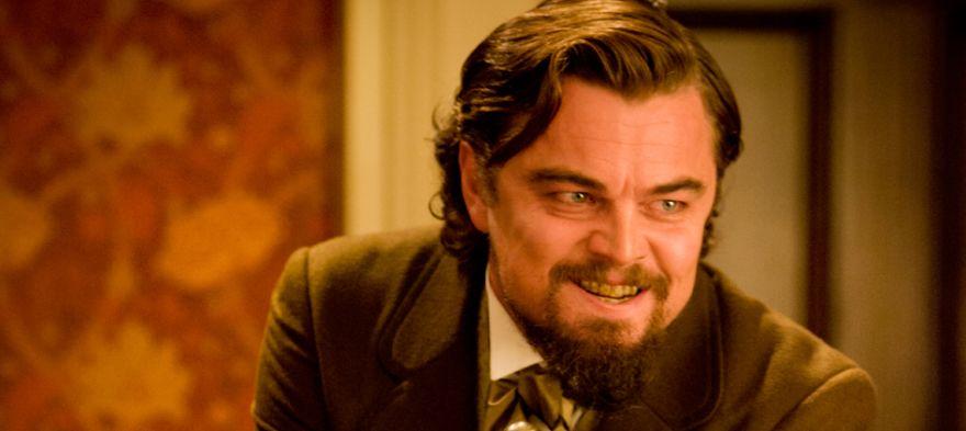 10 лучших ролей Ди Каприо
