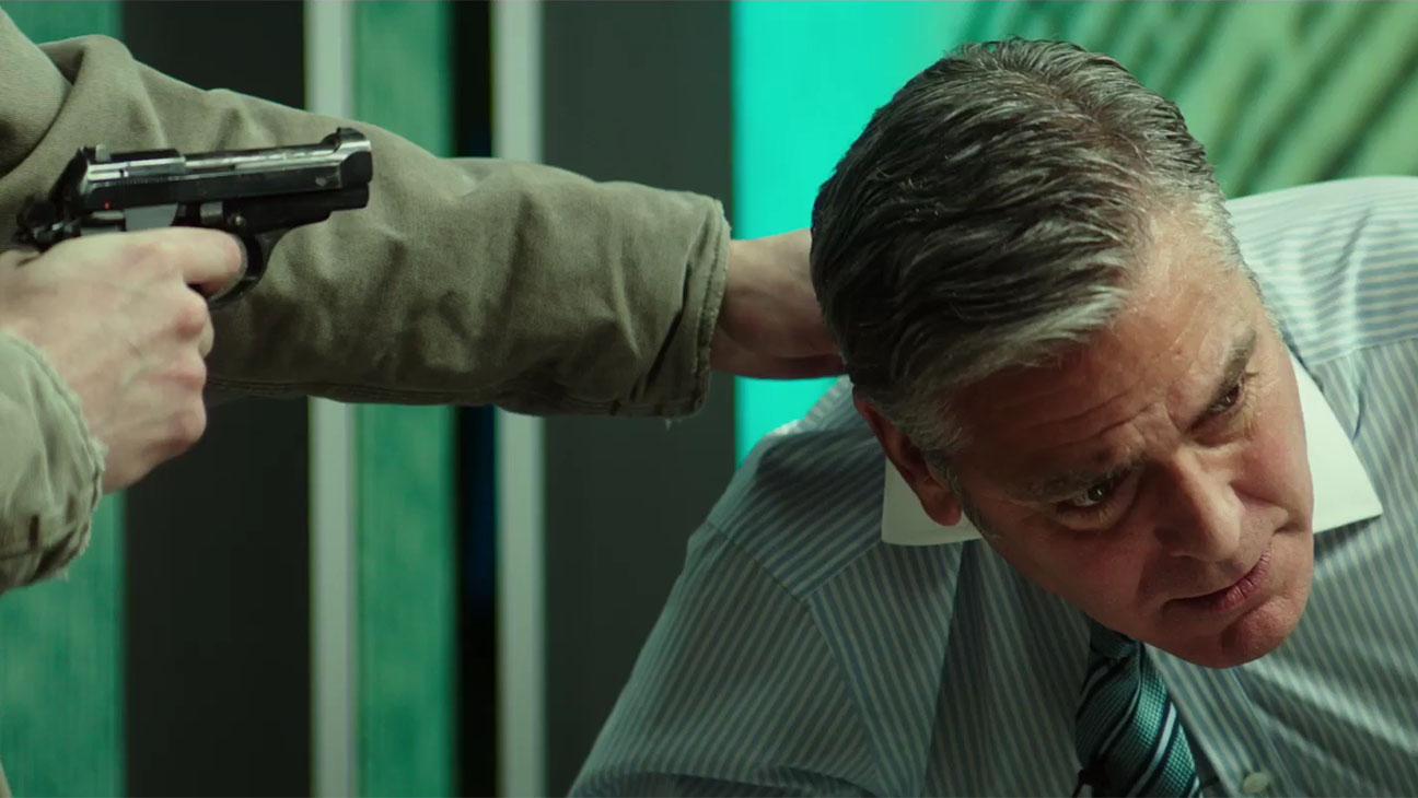 "Новий трейлер трилера ""Грошова пастка"""