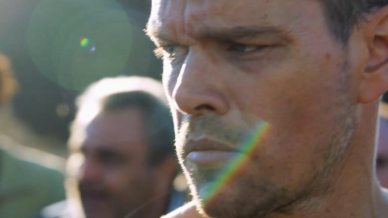 Трейлер: Джейсон Борн (Jason Bourne)