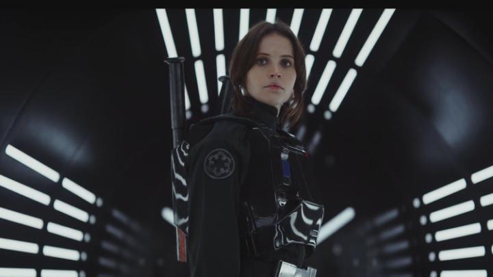 Трейлер: Звёздные войны: Изгой (Rogue One: A Star Wars Story)