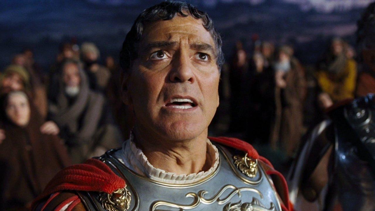 аве цезарь кадр 1