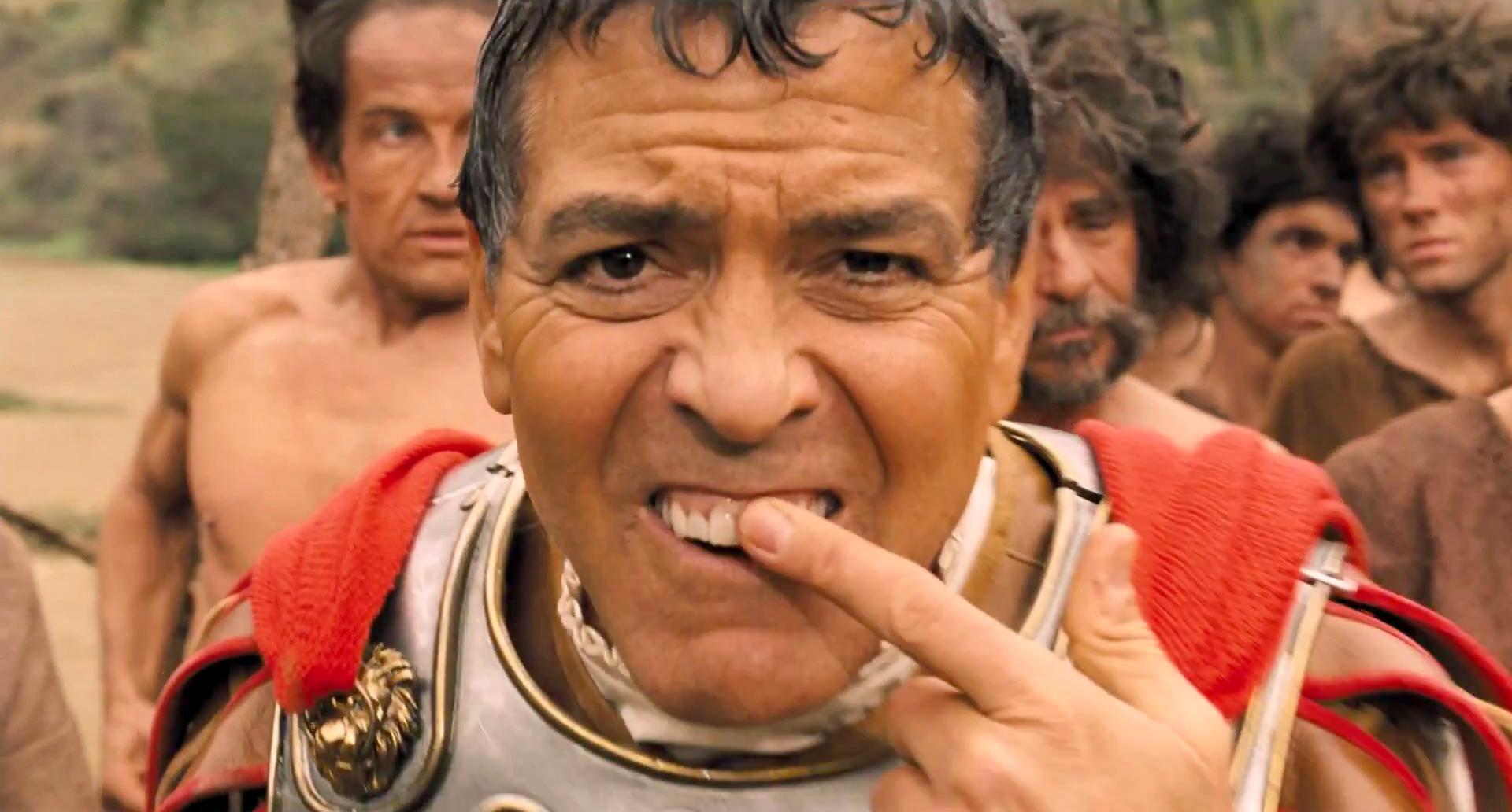 аве цезарь кадр 6