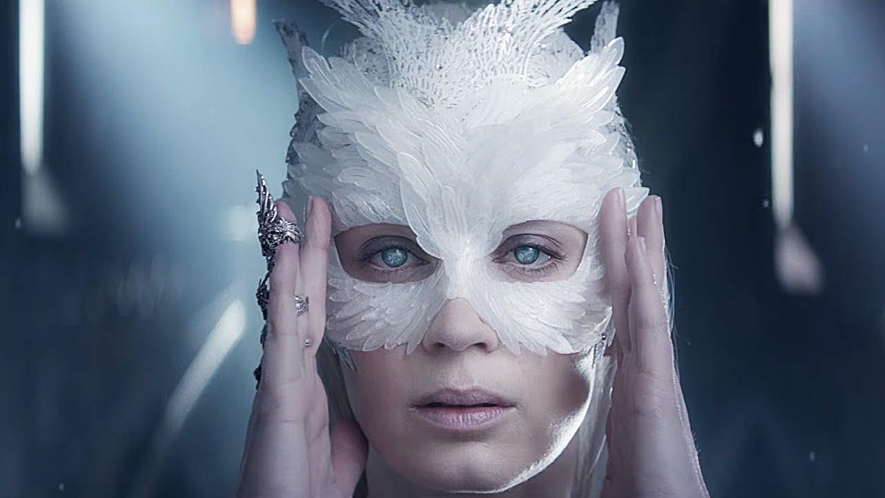 охотник и снежная королева кадр 5