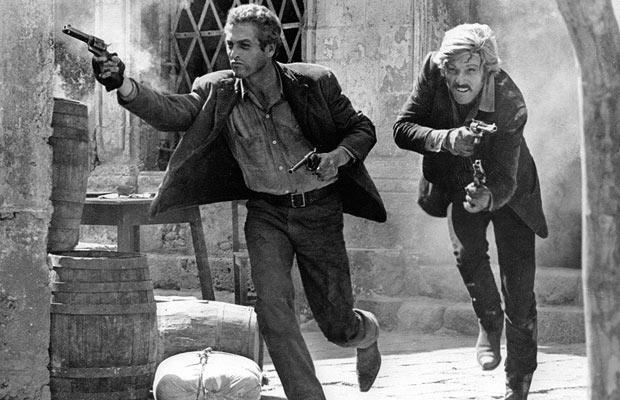 10 лучших мужских дуэтов в кино Роберт Редфорд и Пол Ньюмен Бутч Кэссиди и Санденс Кид