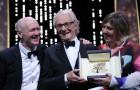 69-й Каннский кинофестиваль: победители
