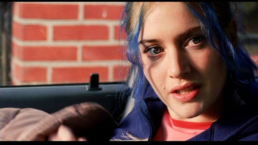 Вечное сияние чистого разума (Eternal Sunshine of the Spotless Mind)