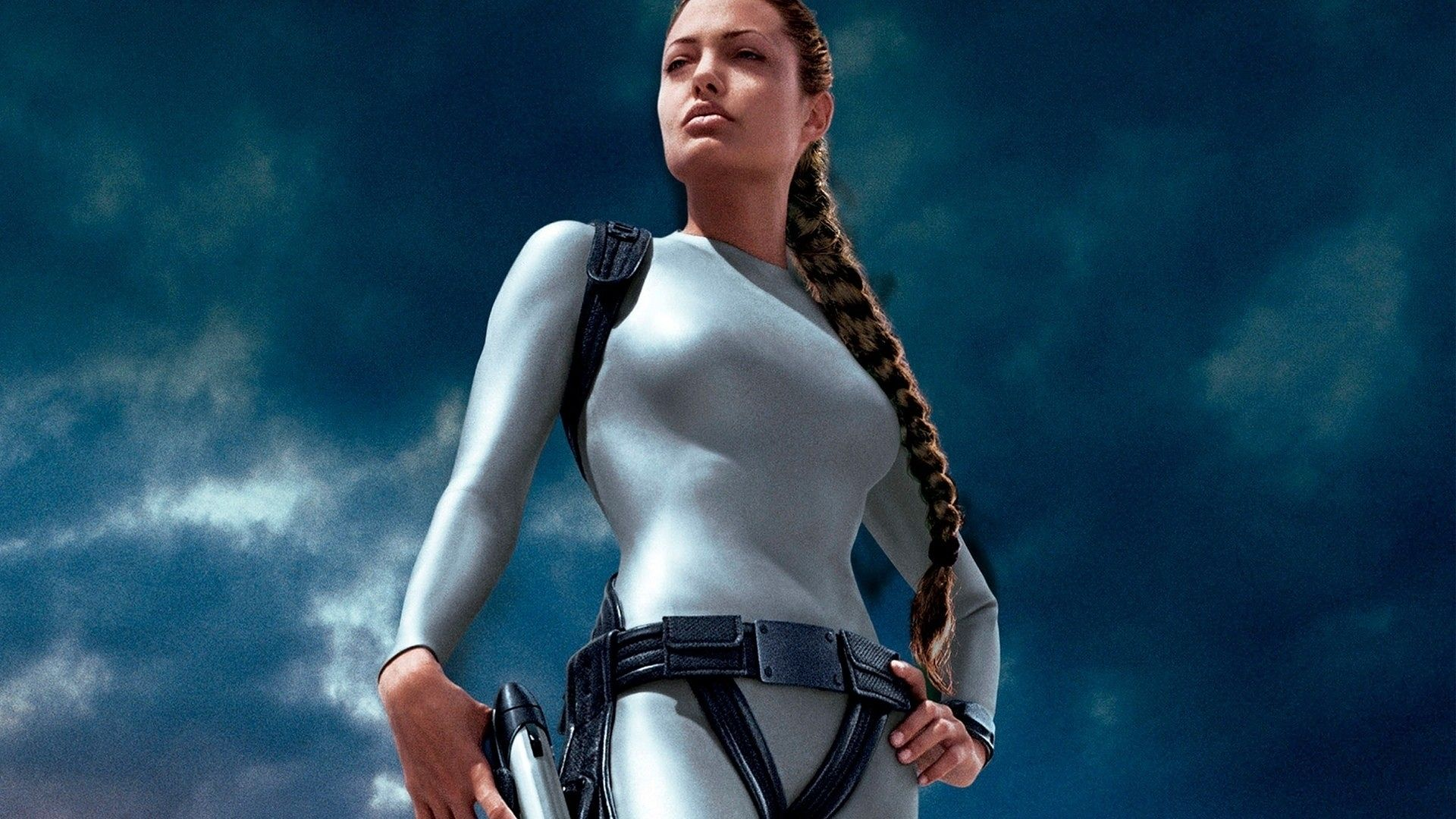 Лара Крофт: Расхитительница гробниц (Lara Croft: Tomb Raider) 2001