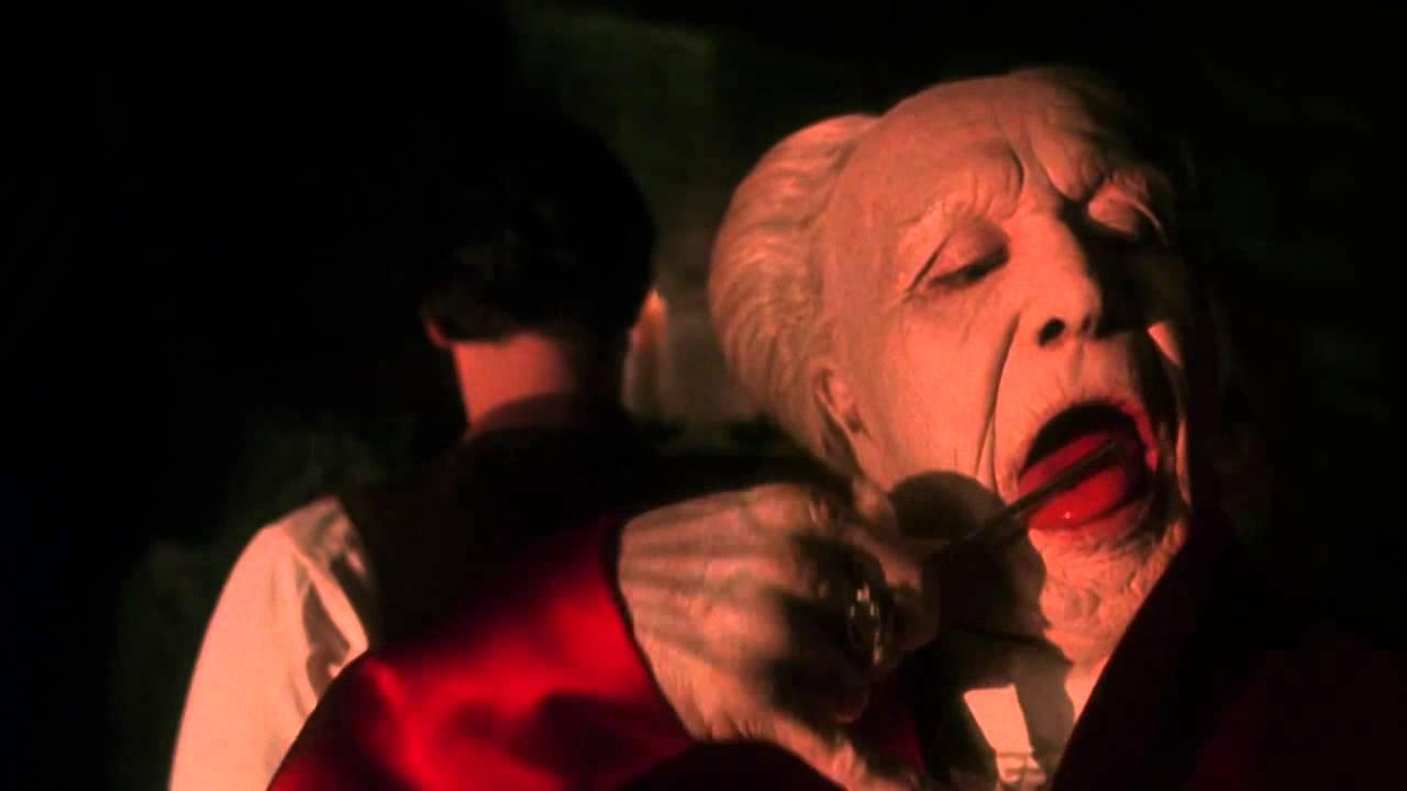 Лучшие роли Гэри Олдмена Дракула (Dracula) 1992
