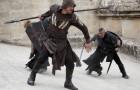 Новые кадры фильма Assassin's Creed с Майклом Фассбендером и Марион Котийяр