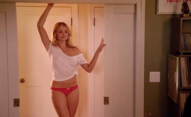 Самые обсуждаемые обнаженные сцены в кино Камерон Диас Секс-пленка фильм