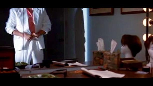 Самые обсуждаемые обнаженные сцены в кино Марк Уолберг Ночи в стиле буги