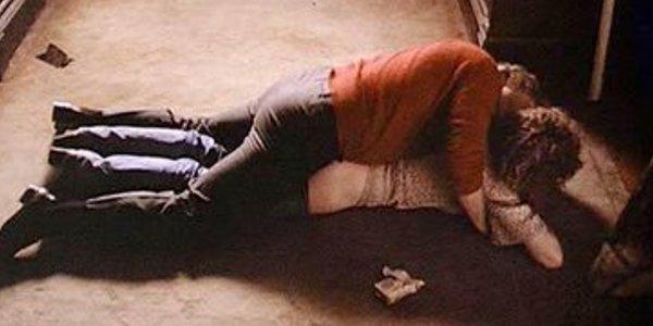 Самые обсуждаемые обнаженные сцены в кино Марлон Брандо Последнее танго в Париже