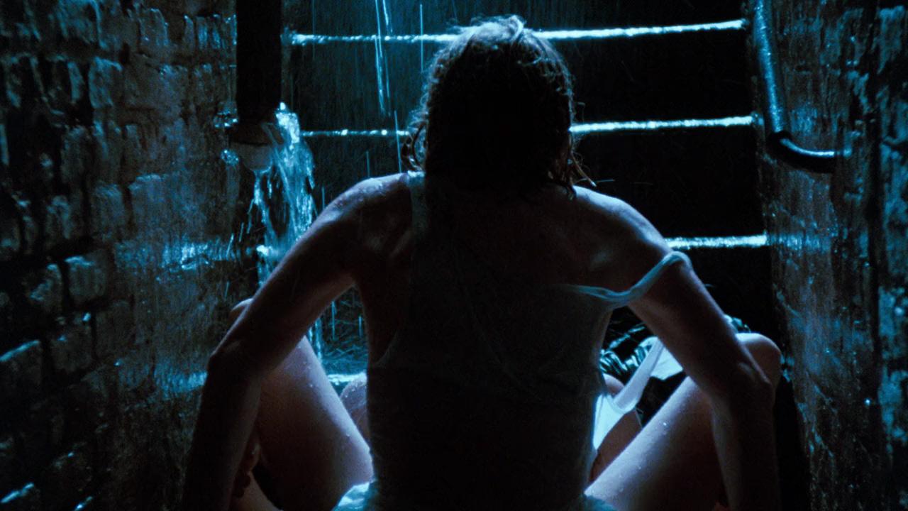 Самые обсуждаемые обнаженные сцены в кино Микки Рурк и Николь Кидман, 9 с половиной недель