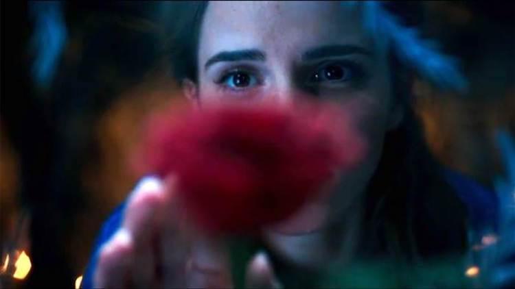 Трейлер: Красавица и чудовище (Beauty and the Beast)