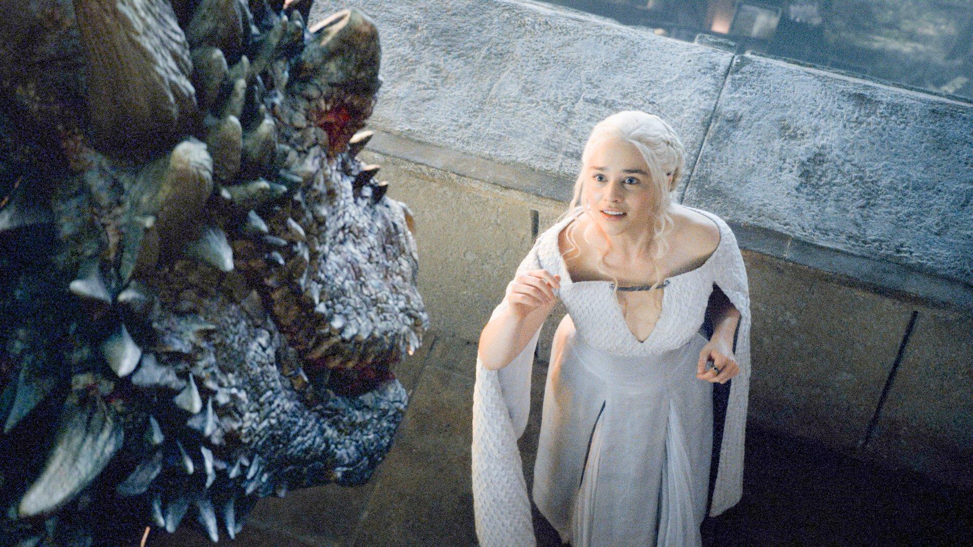 Шестой сезон Игра престолов