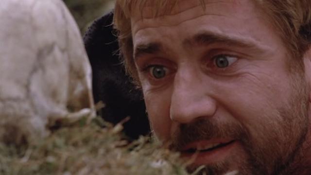 10 известных актеров, игравших Гамлета Мел Гибсон