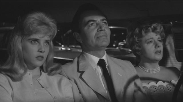 Лолита (Lolita) 1962