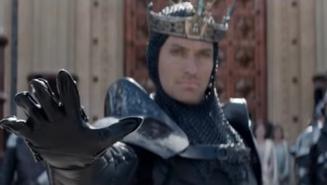 Трейлер Рыцари Круглого стола Король Артур (King Arthur Legend of the Sword)