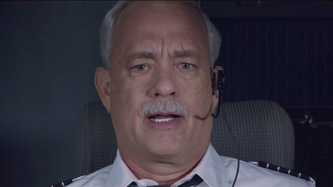 Трейлер: Чудо на Гудзоне (Sully)