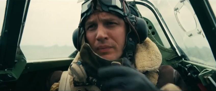 Трейлер Дюнкерк (Dunkirk)