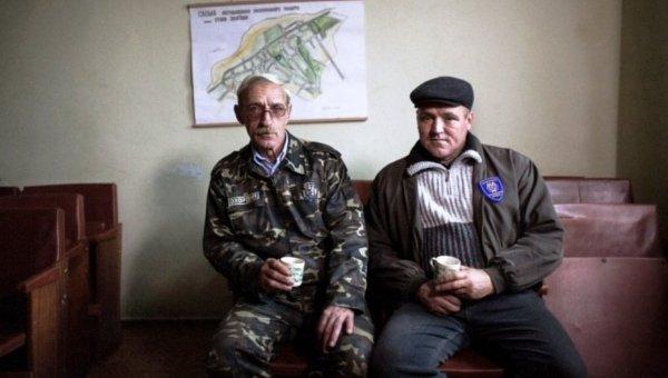«Украинские шерифы» – в прокате с 15 сентября
