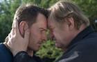 Вышел украинский трейлер фильма «Должники наши» с Майклом Фассбендером