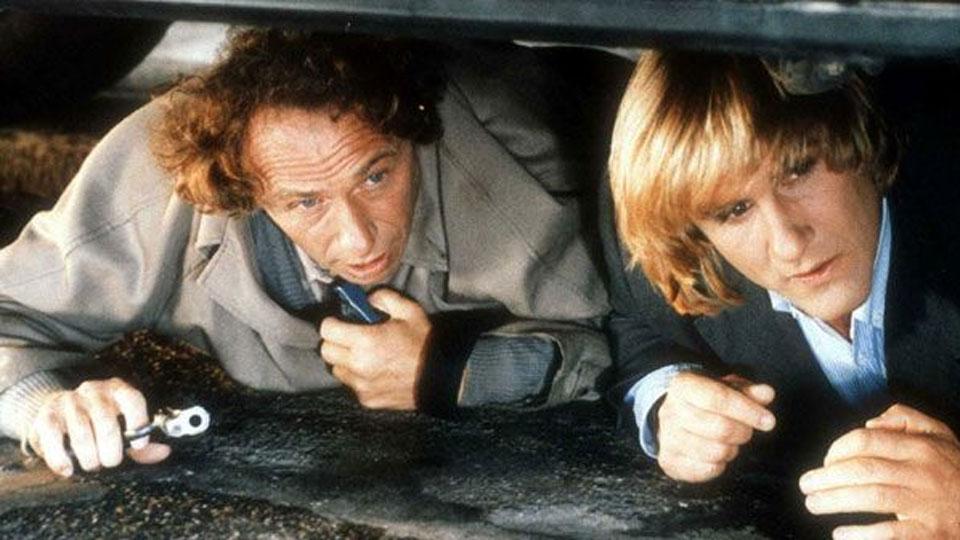 Беглецы (Les fugitifs) 1986