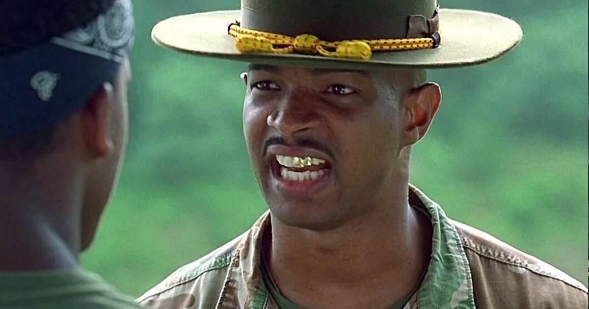 Майор Пэйн (Major Payne) 1995