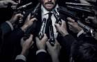Джон Уик 2: новый убойный постер