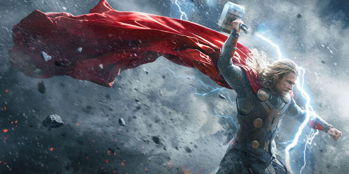Тор: Рагнарёк (Thor: Ragnarök)