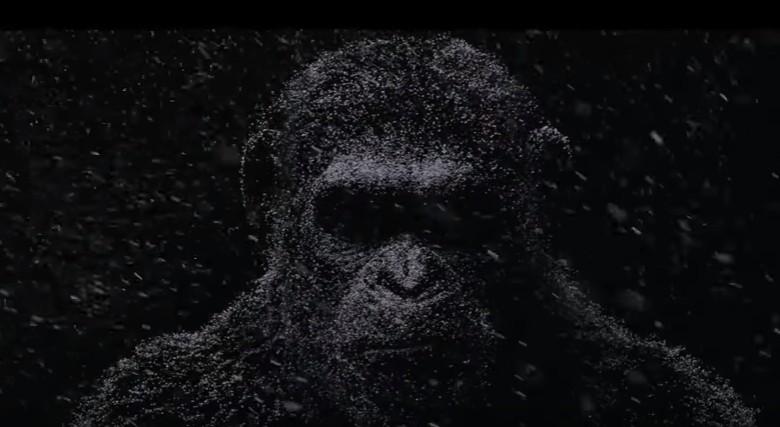 Трейлер Война планеты обезьян (War for the Planet of the Apes)