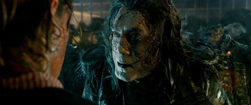 Трейлер: Пираты Карибского моря: Мертвецы не рассказывают сказки (Pirates of the Caribbean: Dead Men Tell No Tales)