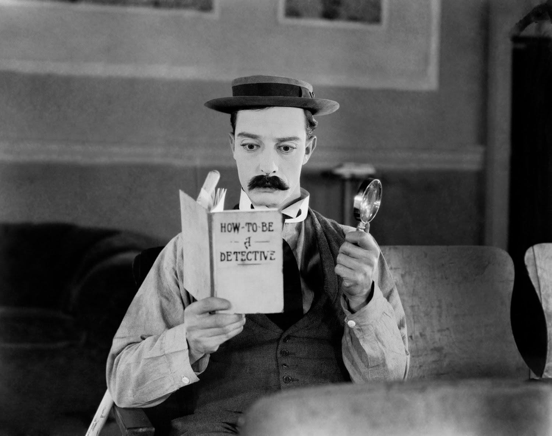 Шерлок младший (Sherlock Jr.) 1924