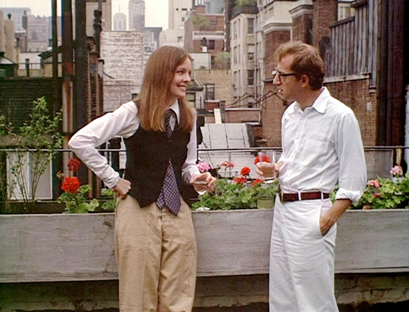 Энни Холл (Annie Hall) 1977