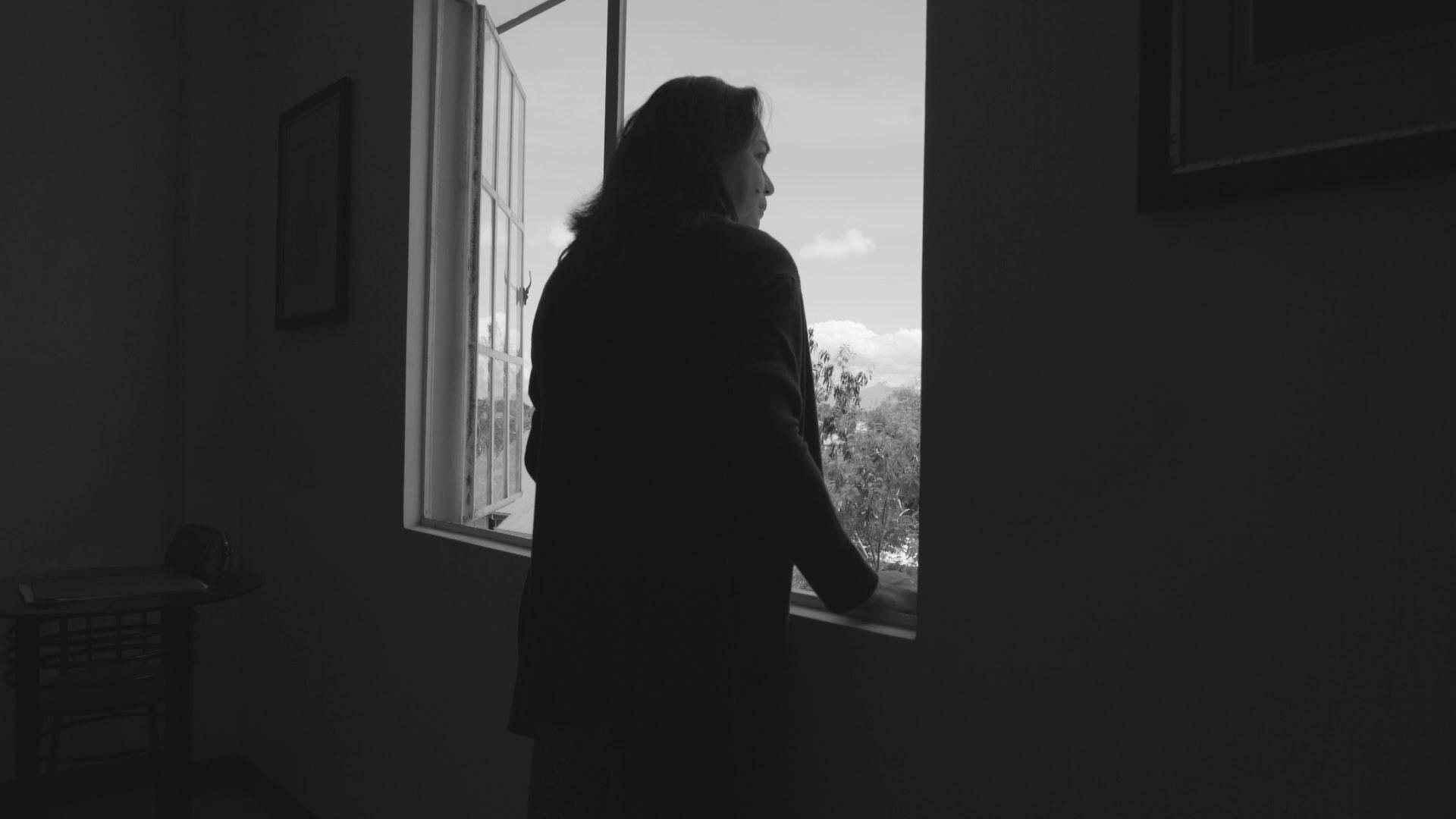 женщина которая ушла кадр 3