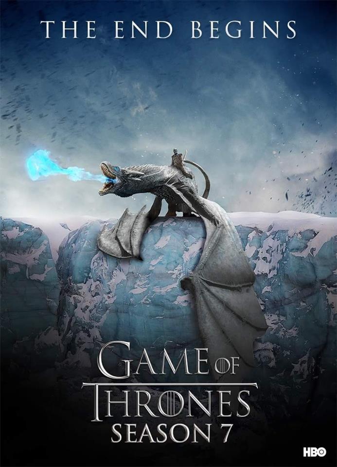 Игры престолов 7 сезон