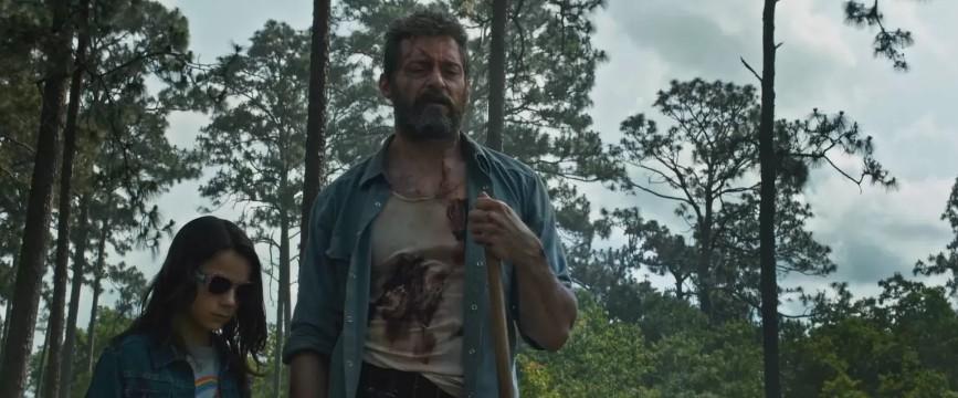 Logan Логан фильм Хью Джекман 2017