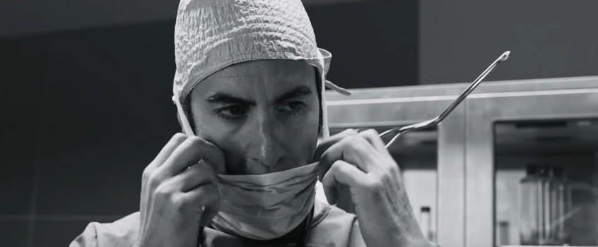 Дэвид О. Расселл снял короткий фильм для Prada